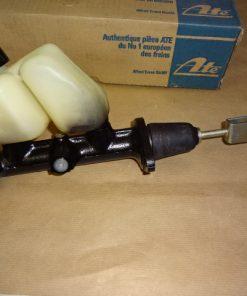 ATE Original Huvudbromscylinder Ford Capri 1300, 1969- tom.1974. Ford Capri 1500, 1970-72. Ej servo. Ø 17.76 Art.nr. ATE 3.2117-1801.3 Ref.nr. FORD 1 480 596