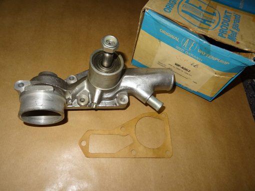 Vattenpump Peugeot 404, 504