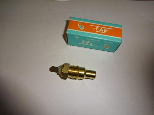 Temperaturgivare Volvo 140, B18, B20, 1966-74 Volvo 164, B30, 1969-74 Volvo 240, B21, 1974-84, N23, 1985-> Ref.nr. Volvo 460191
