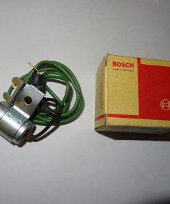 Bosch kondensator Opel, Mercedes, SAAB 99