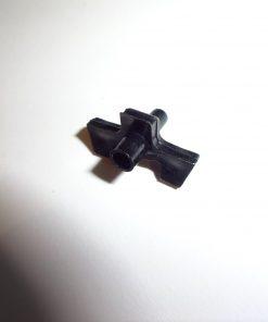 Clips, Ford Taunus 17, 20, 26 M, för sidolist (smal) Ford Capri Mk 1, Mk II, för sidolist (smal ) Ford Capri, Taunus, 1973-74, för sidolist & baklucka. ref.nr. Ford 0599547