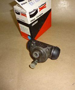 Bendix Hjulcylinder Bak ( passar både höger och vänster sida ), Simca 1100 1968-69 Simca 1000S, 1000 Rally Art.nr. 621668 Ø 17.5 Kolla med art.nr. och Ø så ni köper rätt.