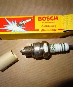 Tändstift Bosch W6BC ( = gammalt nummer W200 T35 ) passar bl.a Opel, Volvo, Porsche, m.fl.