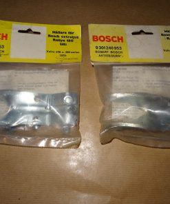 Bosch Hållare för extraljus Rallye 180 Knick, Volvo 240-, 260