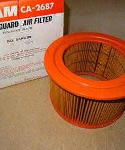 Luftfilter SAAB 99, 1968-74