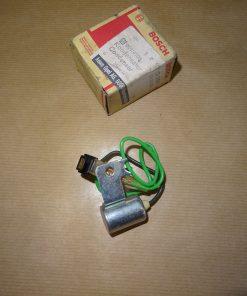 Kondensator OPEL Ascona B 1,2 N,S, Manta B 1.2S 09.75 -79. Kadett B 1,1 1,2 1973. Kadett C 1,0 S, 1,2 S 1974-79