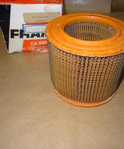 Luftfilter SAAB 93 B, 95, 96, 2-takt