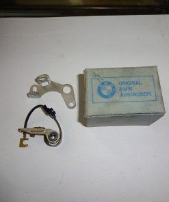 Brytarspetsar Original BMW 501 / A / B,1952-55 BMW 501/6, 1955-57 Bosch 1237013006 ref.nr. Bremi 1009