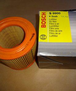 Bosch Luftfilter ( Bensin ) SAAB 99, 2.0 lit. 1975- 84 SAAB 900 2.0, GL, GLS, 1979- 88, SAAB 900, 16V, alla med Lucas Insprutning, 1990-93 SAAB 90, 2.0 lit. 1985-> Art.nr. Bosch 1457429900 Ref.nr. SAAB 931850