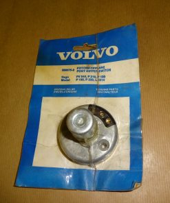 Fotomkopplare Original Volvo PV 544, P 210, P120, P130, P220 art.nr. Volvo 668675