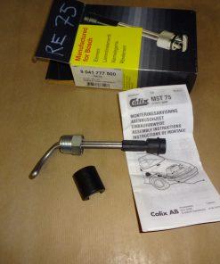 Calix ( Bosch ) Motorvärmare SAAB 99, 99 Turbo, 900, 900 Turbo, upp till -->1984 Art.nr. RE 75