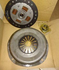 Koppling ( Tryckplatta, Lamell, urtrampningslager ) Opel Kadett A, B, 1.0, 1.1 Lit. 1962- 73 Olympia, 1.0, 1.1 Lit. Ø 170