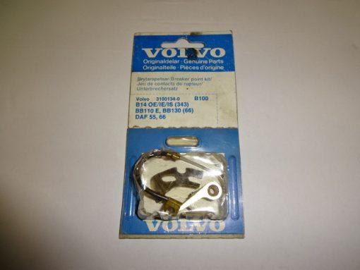 Brytarspetsar Original Volvo 340,1976-84, B14 Daf 55, 66 art.nr. Volvo 3100134