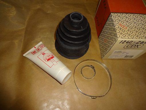 Drivknuts-damask SAAB 99, 900, 90
