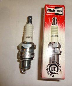 Tändstift Champion L87YC