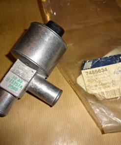 Tomgångsregleringsventil, Lucas, SAAB 900 Original-nr. 7485634