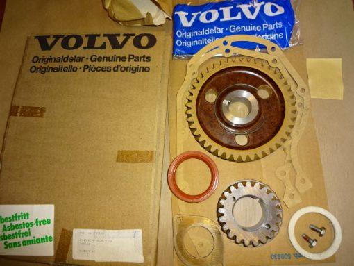 Kamdrevsats Original Volvo B18 / B20 Nya, gamla Original-delar Se bilder. Volvo 270690-9