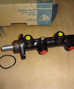 ATE Original Huvudbromscylinder SAAB 95, 96, V4, 1971-80 Art.nr. ATE 03.2120-5602.3 / ATE 3.2120-5602.3 Ref.nr. SAAB 737176 Ø 20.64